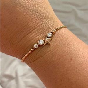 MK Michael Kors bracelet pull star